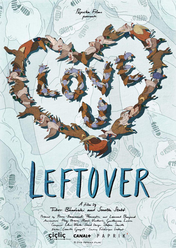 Leftover (1)